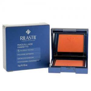 Rilastil Maquillage Сатиновые тени для век, тон 30