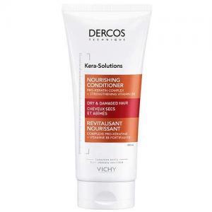 Vichy Dercos Экспресс-маска с комплексом про-кератин, реконструирующая поверхность волоса