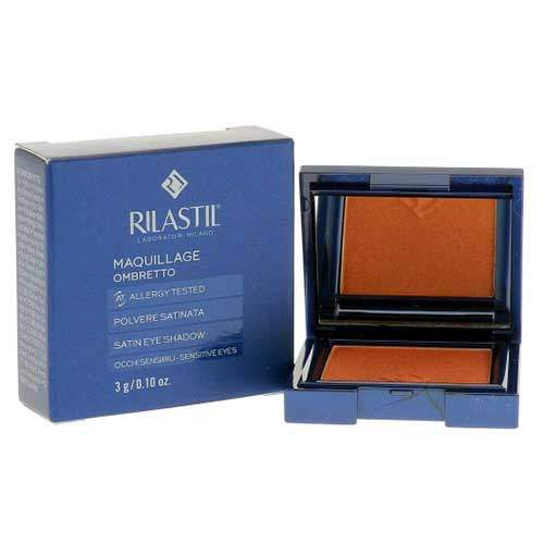 Rilastil Maquillage Satin Eye Shadow, 35
