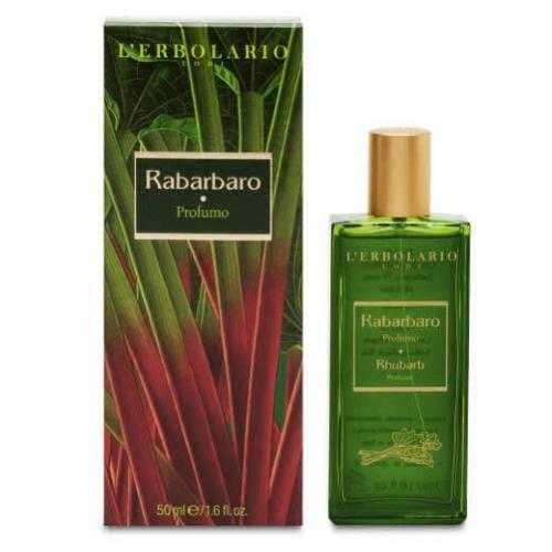 "L'Erbolario ""Rabarbaro"" Парфюмерная вода 50мл"
