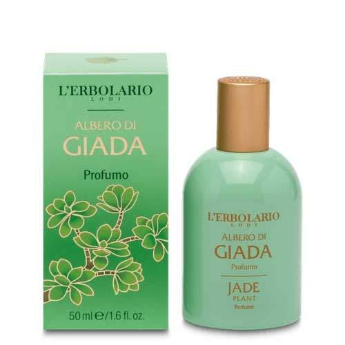"L'Erbolario ""Albero di Giada"" Парфюмерная вода, 50мл"
