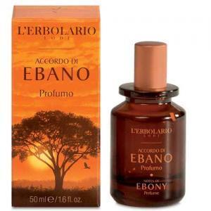 "L'Erbolario ""Accordo di Ebano"" Парфюмерная вода"