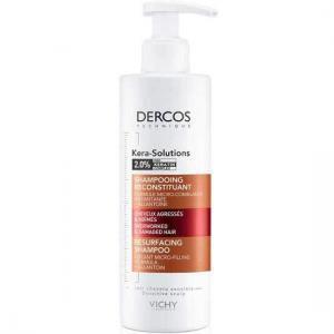 Vichy Dercos Шампунь для ослабленных и поврежденных волос Kera-Solutions