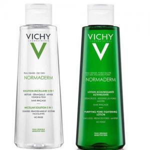 Vichy Normaderm Набор для проблемной кожи