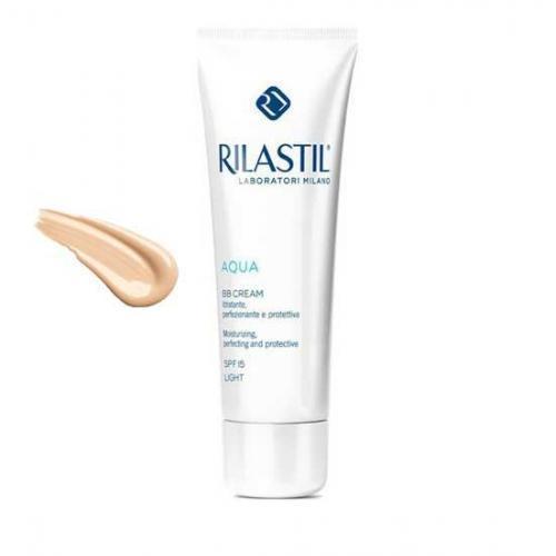 Rilastil Aqua BB Cream SPF15 Light