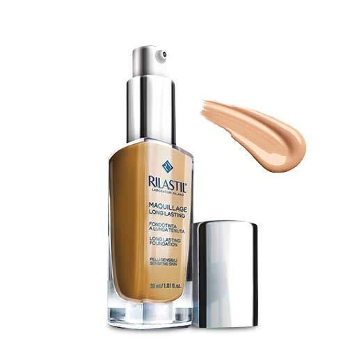 Rilastil Maquillage Long Lasting Тональная основа длительного действия, тон 20