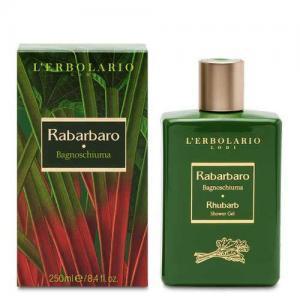 """L'Erbolario """"Rabarbaro"""" Гель для душа"""