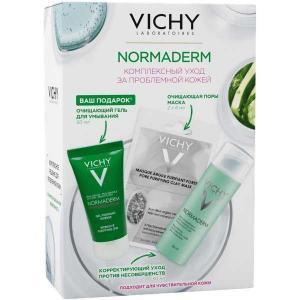 Vichy Normaderm Комплексный уход за проблемной кожей
