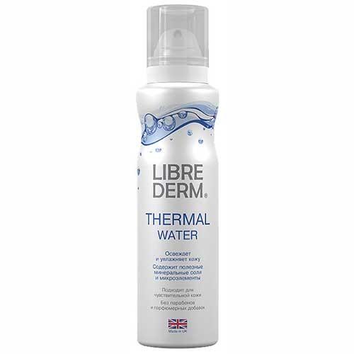 Librederm Термальная вода, 125 мл