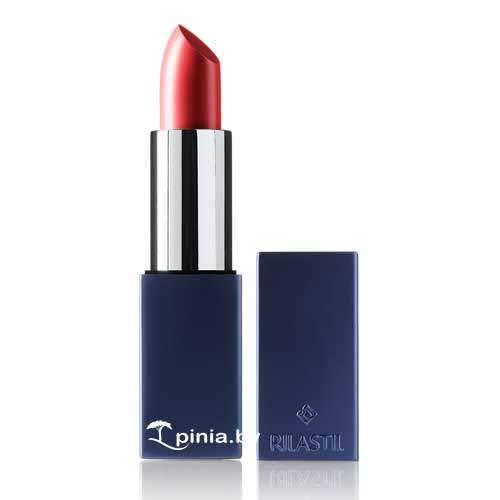 Rilastil Maquillage Увлажняющая и защитная помада для губ, тон 45