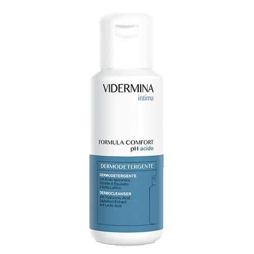 Vidermina Intima Гель для интимной гигиены