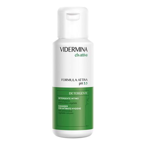 Vidermina CLX Гель для интимной гигиены