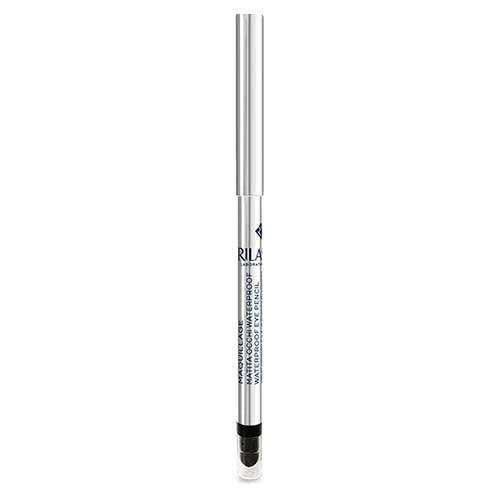 Rilastil Maquillage Карандаш для век водостойкий чёрный, 0,33 г