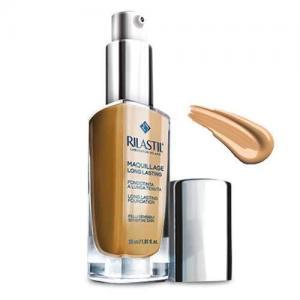 Rilastil Maquillage Long Lasting Foundation, 50 - Mocco