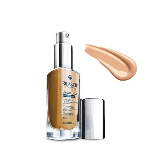 Rilastil Maquillage Liftrepair Антивозрастная тональная основа SPF15 тон 20