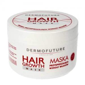 DermoFuture Маска стимулирующая рост волос Hair Growth