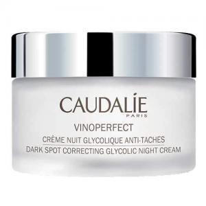 Caudalie Vinoperfect Ночной крем для сияния кожи с гликолевой кислотой