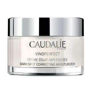 Caudalie Vinoperfect Дневной крем для сияния кожи