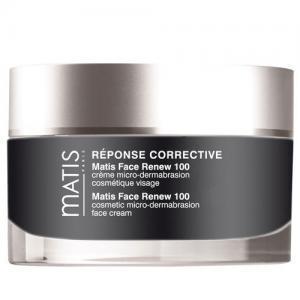 Matis Крем для лица с эффектом косметической микродермабразии Reponse Corrective