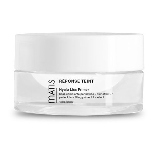 Matis Заполняющий праймер для усовершенствования кожи лица с гиалуроновой кислотой Reponse Teint