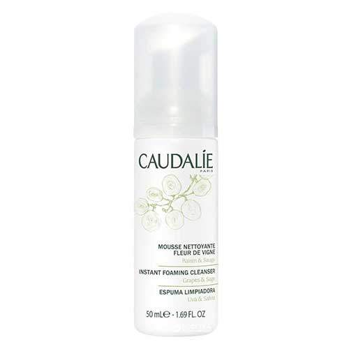 Сaudalie Instant Foaming Cleanser 50 ml