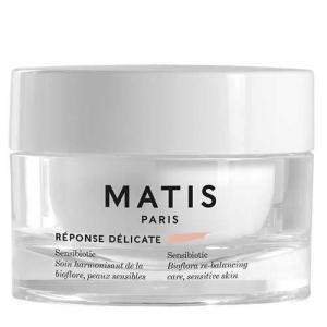 Matis Крем для лица и шеи восстанавливающий для чувствительной кожи Reponse Delicate