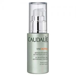 Caudalie VineActiv Сыворотка против морщин, активатор сияния кожи, 30мл