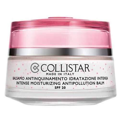 Collistar Бальзам для интенсивного увлажнения кожи лица SPF20