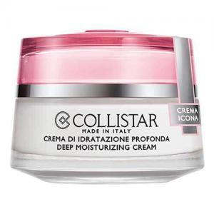 Collistar Крем для глубокого увлажнения кожи лица для всех типов кожи Speciale Idratazione Attiva