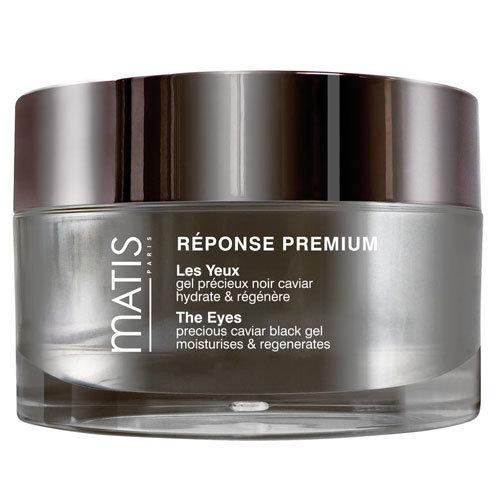 Matis Гель для кожи вокруг глаз увлажняющий регенерирующий с экстрактом черной икры