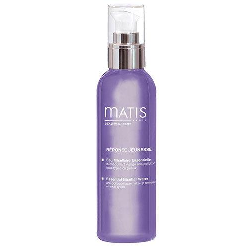 Matis Мицеллярная вода для лица для всех типов кожи Reponse Jeunesse
