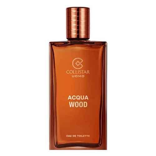 Collistar Acqua Wood Парфюмерная вода Linea Uomo, 50мл