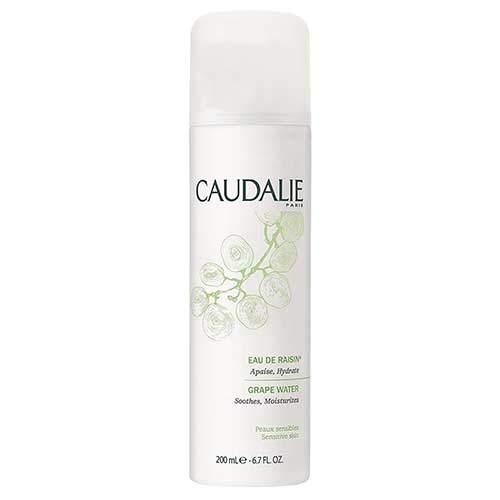 Caudalie Виноградная вода для чувствительной кожи