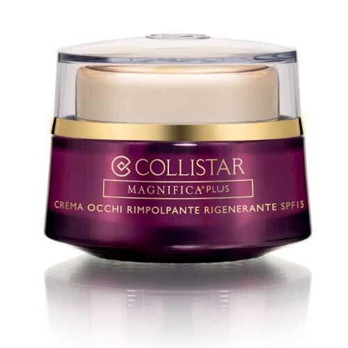 Collistar Восстанавливающий крем для кожи вокруг глаз с эффектом наполнения SPF 15 Magnifica® Plus