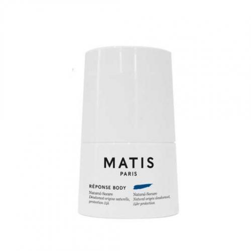 Matis Дезодорант роликовый Reponse Body