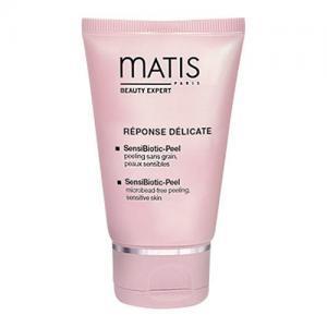 Matis Пилинг для лица для чувствительной кожи без абразивных частиц Reponse Delicate