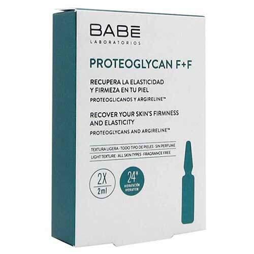 Laboratorios Babe Proteoglycan F+F Ampoules