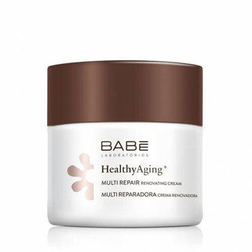 BABE Мульти-восстанавливающий ночной крем, 50мл