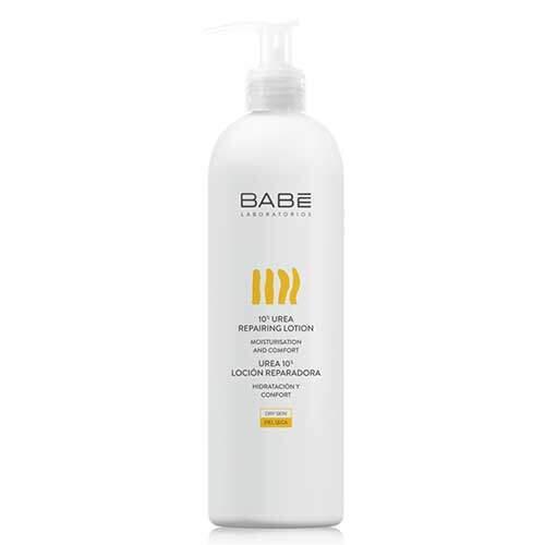 BABE Лосьон для сухой кожи с 10% мочевины