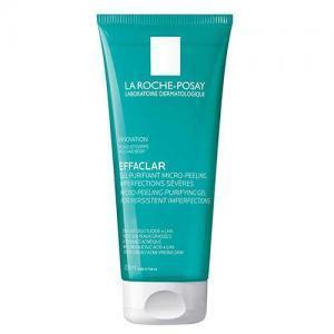 La Roche-Posay Effaclar Micro-Peeling Purifying Gel Wash