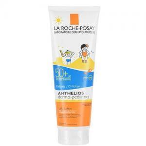 La Roche-Posay Молочко солнцезащитное для детей SPF 50+ Anthelios