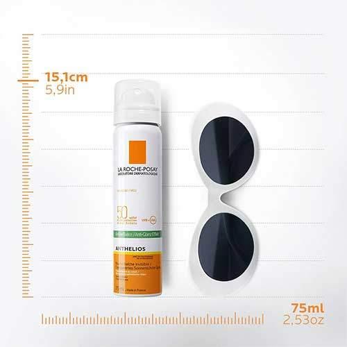 La Roche-Posay Anthelios Anti-Shining Invisible Fresh Mist SPF 50 75ml