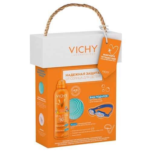 Набор Vichy Ideal Soleil