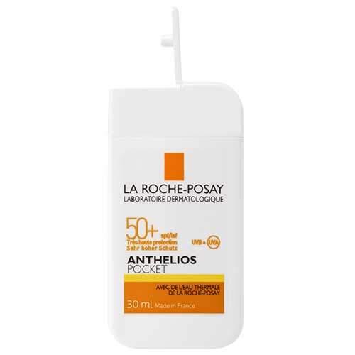 La Roche-Posay Anthelios Солнцезащитное молочко для лица SPF 50+