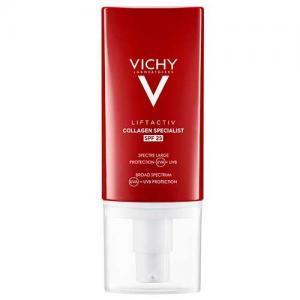 Vichy Крем для лица SPF25 Liftactiv Collagen Specialist, 50мл