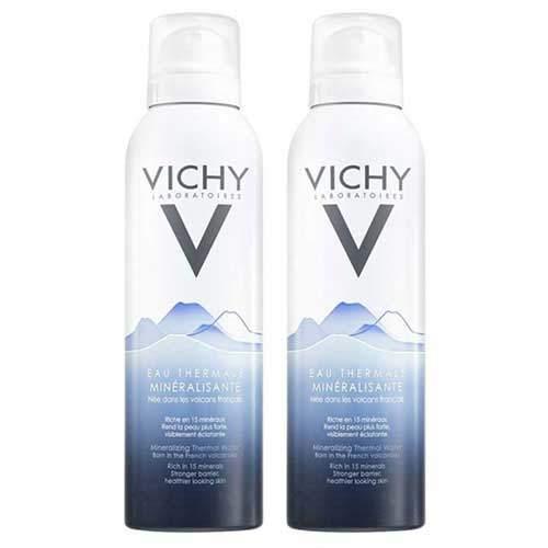 Vichy Thermal Spa Water, 150ml*2