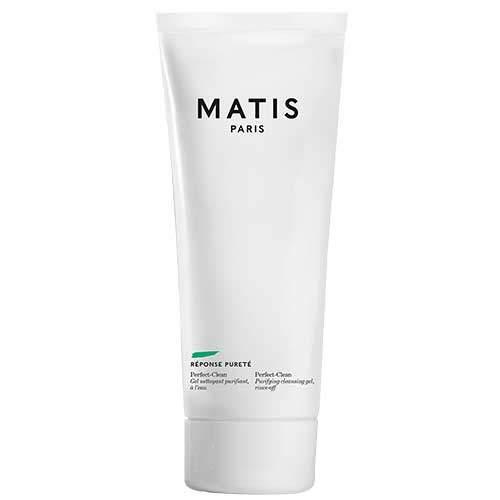 Matis Очищающий гель для умывания лица Reponse Purete