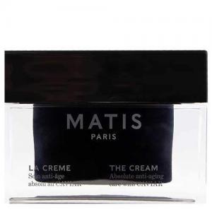Matis Дневной антивозрастной крем для лица с экстрактом черной икры Caviar