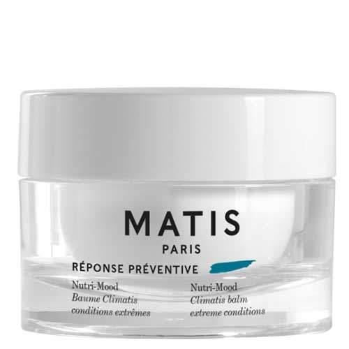 Matis Питательный бальзам для лица, защищающий от неблагоприятных условий окружающей среды Reponse Preventive