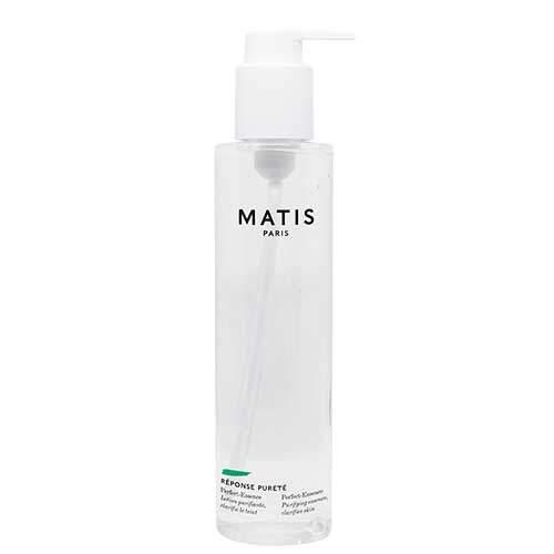Matis Очищающий лосьон для лица для комбинированной и жирной кожи Reponse Purete